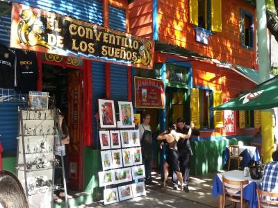 Fantastiske Buenos Aires