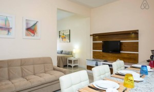 Airbnb – et glimrende valg