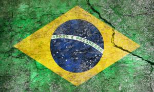 Neste stopp: Brasil