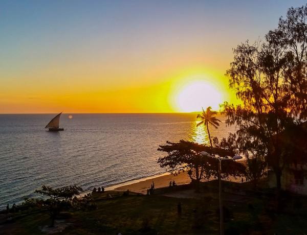 Dette bør du gjøre på Zanzibar