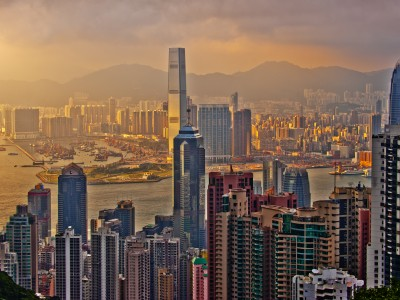 Hong Kong neste