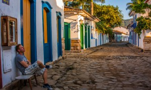Paraty – Brasils Kardemomme By