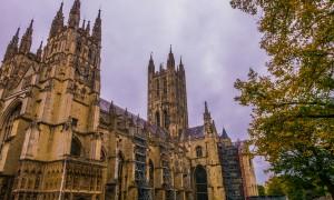 Mord og mysterier i Canterbury