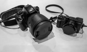 Panasonic LX100 – det perfekte reisekameraet?