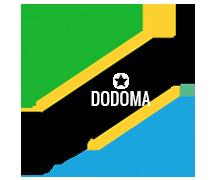 Tanzania m Dodoma 215x180