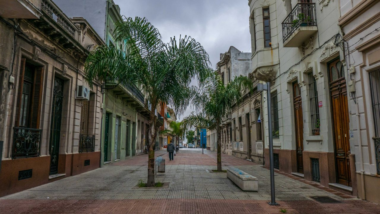Montevideo Ciudad Vieja
