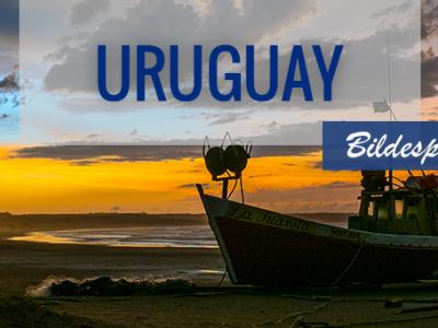 Bildespesial: Uruguay