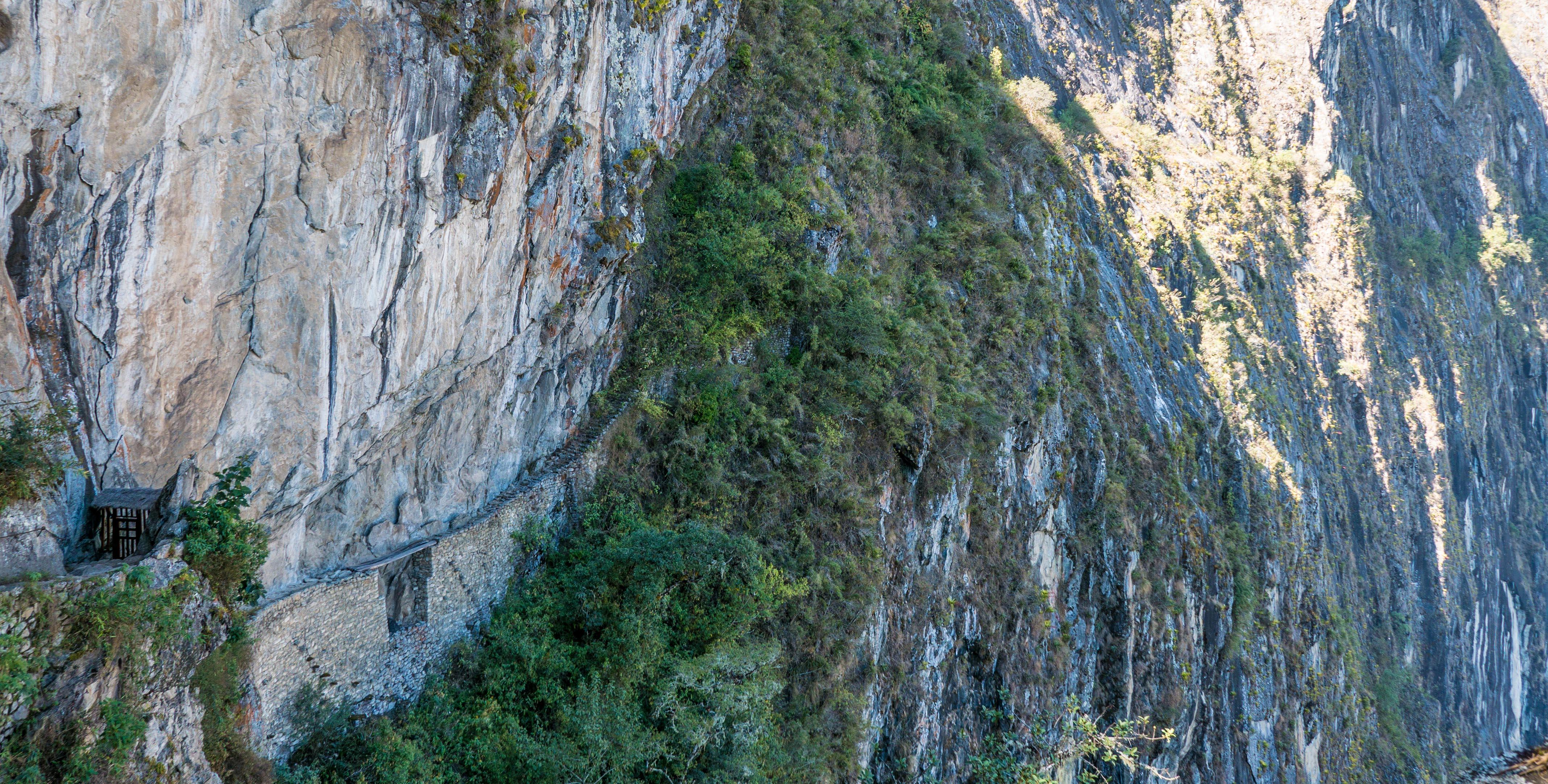 The Inka Bridge