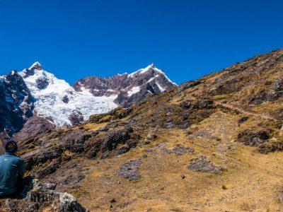 Lares Trek – «bakveien» til Machu Picchu