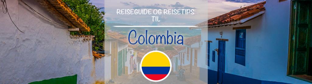 Colombia Barichara