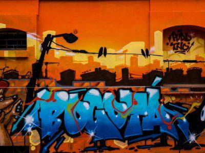 Da Justin Bieber skapte kunstrevolusjon i Bogotá
