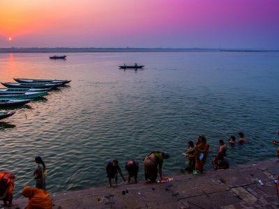 Før du reiser til India