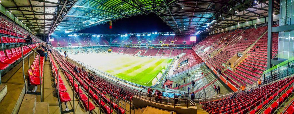 RheinEnergie Stadion Köln