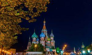 Visum til Russland – slik går du frem
