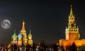 Moskva – en litt annerledes storbyferie
