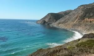 LA – Santa Barbara – Highway 1 – Monterey