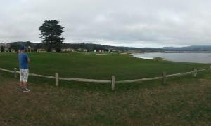 Hvalsafari i Monterey