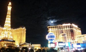 Oslo – Los Angeles – Las Vegas