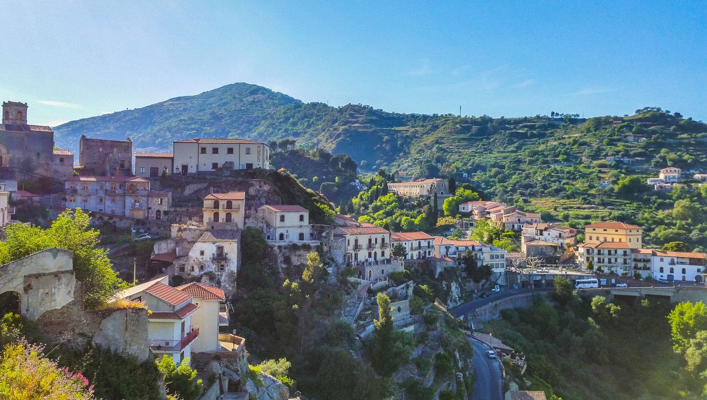 Savoca, Sicilia