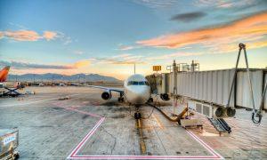 Bestill flybilletter direkte hos flyselskapene