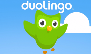 Forbered deg til ferien med Duolingo