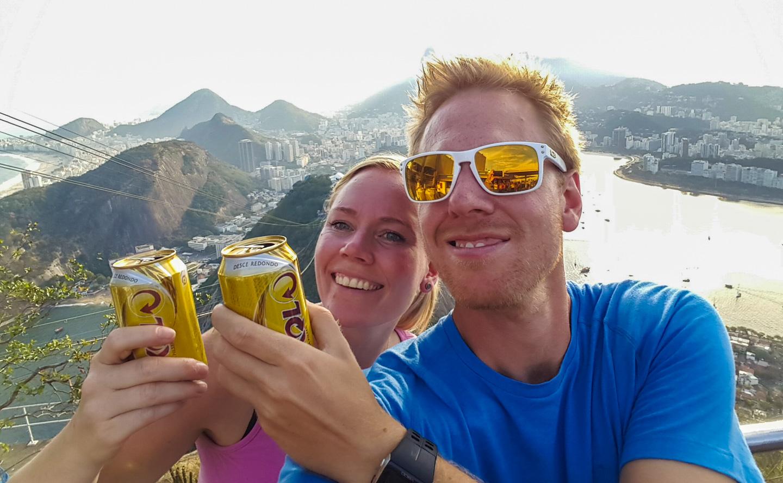 Sukkertoppen Rio de Janeiro