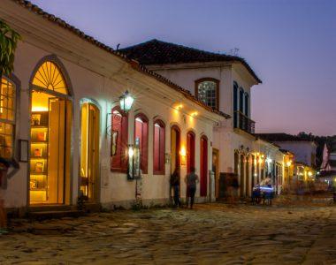 Paraty – Brasils svar på Kardemomme by