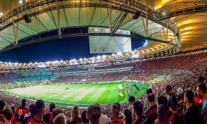 Tidenes fotballopplevelse på Maracanã
