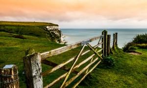 Dover – nøkkelen til England