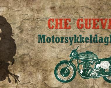 Motorsykkeldagbøkene: Et must for alle eventyrere