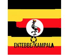 Uganda Entebbe-Kampala