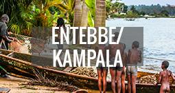 Entebbe-Kampala