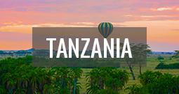 Reiseguide Tanzania