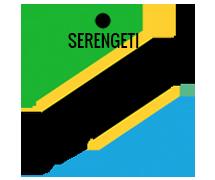 Serengeti 215x180