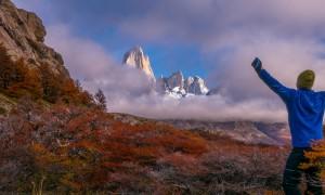 Patagonia, din deilige rakker