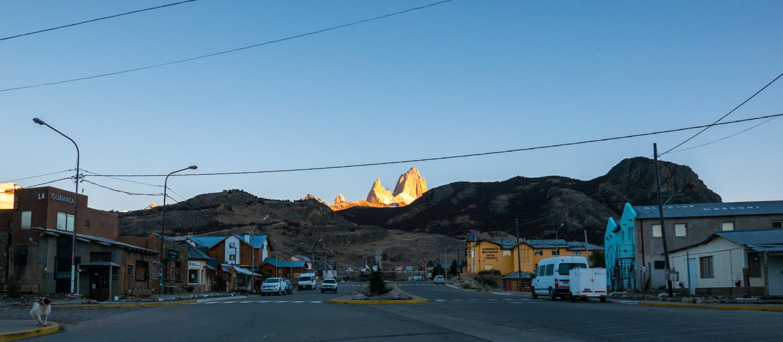 El Chaltén Patagonia