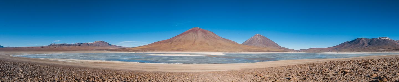 Laguna Verde, Atacama, Bolivia