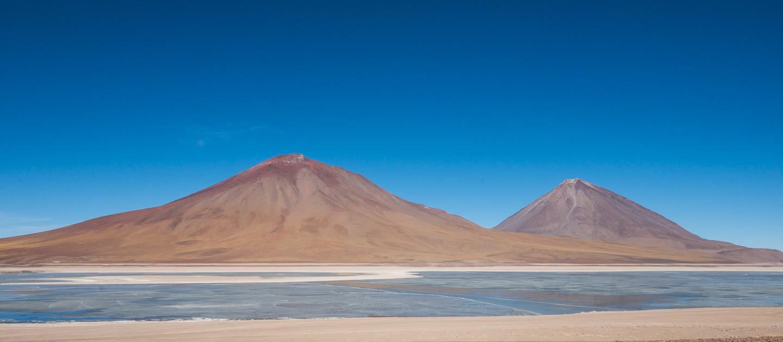 Atacama, Bolivia
