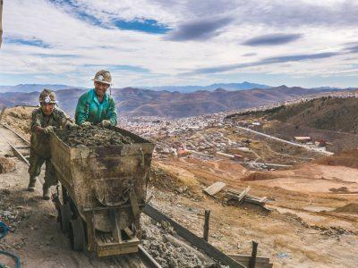 Cerro Rico: På innsiden av Dødens fjell