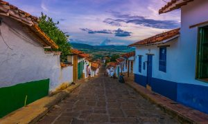 Mine åtte favoritter i Sør-Amerika