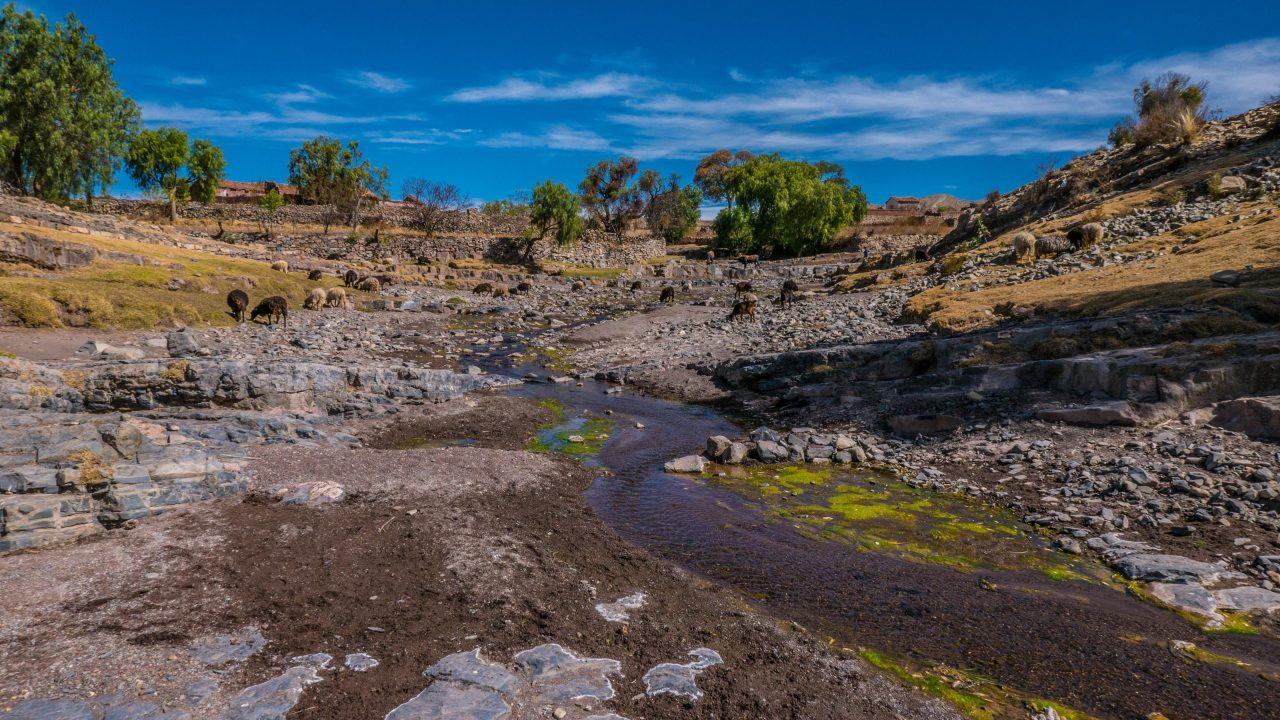 Maragua Crater Sucre