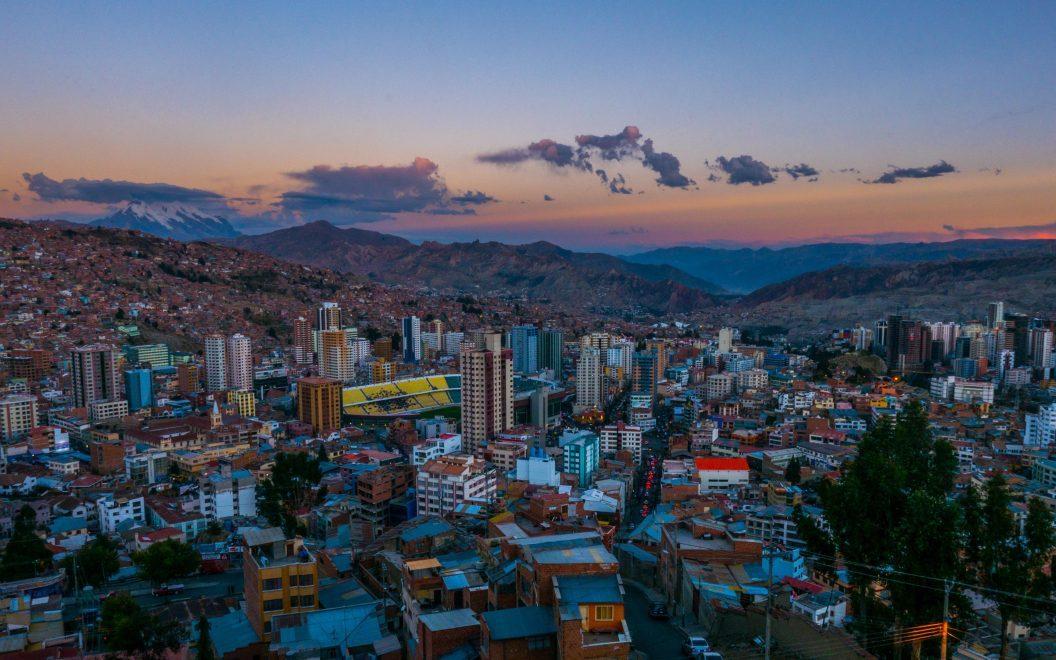 Killi Killi La Paz