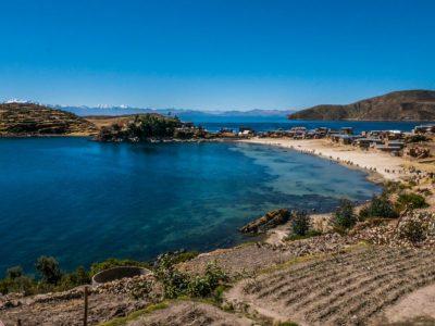Isla del Sol – der solen ble født