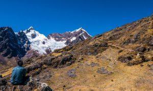 "Lares Trek – ""bakveien"" til Machu Picchu"
