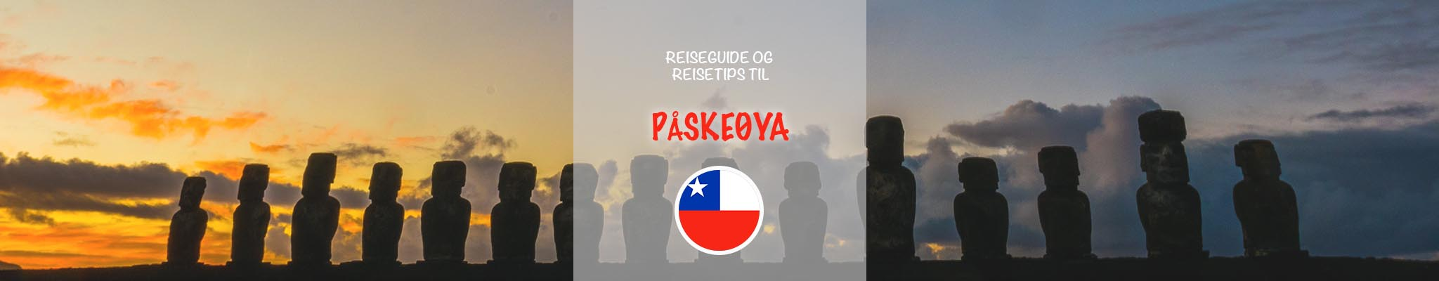 Reiseguide og reisetips til Påskeøya