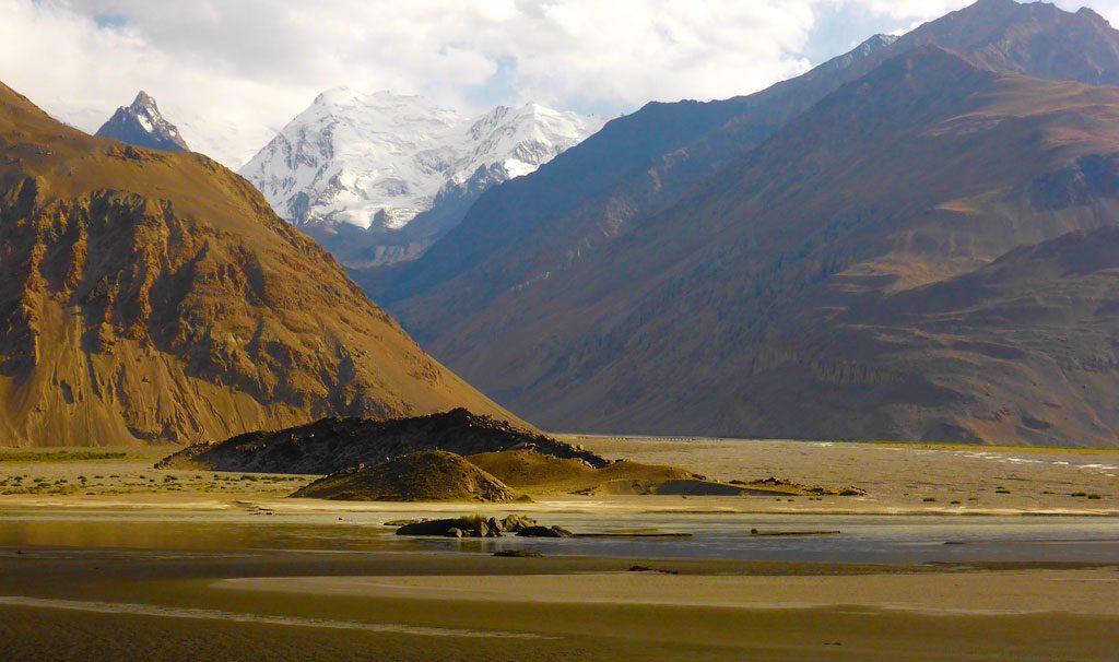 Hindukush Pakistan