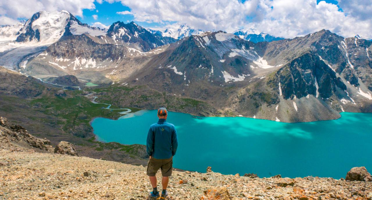 Ala Kul Kirgisistan