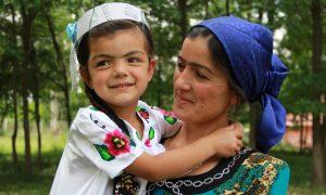 Tadsjikistan – landet litt utenom det vanlige