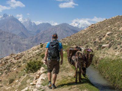 10 gode grunner til å reise til Tadsjikistan