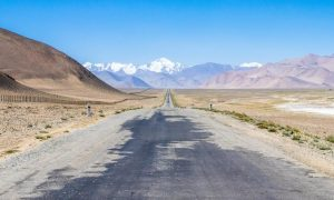 Pamir Highway – roadtrip på verdens tak